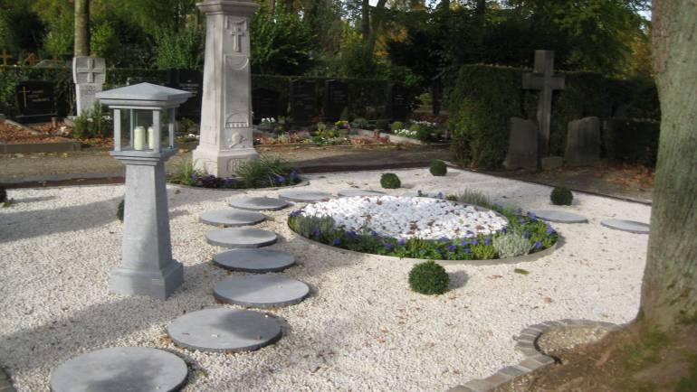 Friedhofsgärtnerei