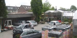Alles für den Garten in Aachen