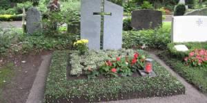 Grabpflege Aachen