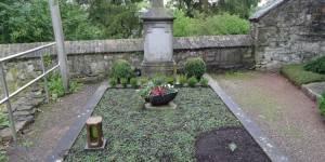 Grabgestaltung Aachen